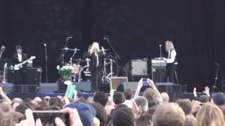 Patti Smith, Horses & Gloria