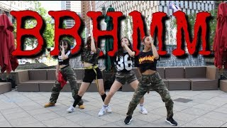 [ KPOP IN PUBLIC ] BBHMM | BlackPink (Parris Goebel Choreography)