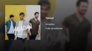 Tatoué