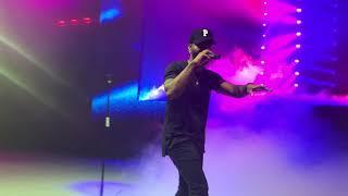 Bryson Tiller - Don't live in Los Angeles 8/14/17