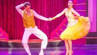 Dan Luca & Bianca Popa - Ballroom Couple Showreel