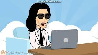 Michael Jackson VS (Annie are you ok? Meme)