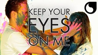 Florian Picasso - Keep Your Eyes On Me (Lyric Video)