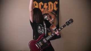 AC/DC - Rock or Bust (Cover)