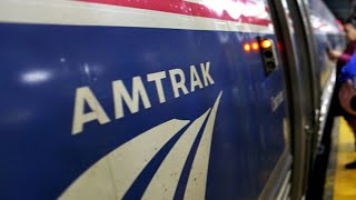 Amtrak Worker Dies, 2 Others Hurt in Transformer Explosion | News 4 Now
