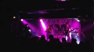 Vukovi - Obsessions (Live)