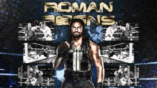 """Roman Reigns's Theme - """"The Truth Reigns (Army Of The Dead Intro)"""" (Arena Effect For WWE 2K14)"""