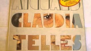 Claudia Telles - Não Posso Mudar