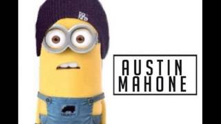 austin mahone_all i ever need (minions voice)