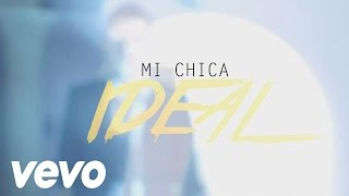JESS - Chica Ideal (Lyric Oficial) █▬█ █ ▀█▀  ®