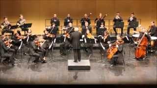 Concerto de Natal pela Orquestra Clássica do Sul no Teatro das Figuras