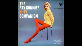 Ray Conniff - You Do Something To Me