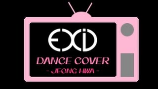 EXID 정화 - OCAD Muse (Dance Cover)