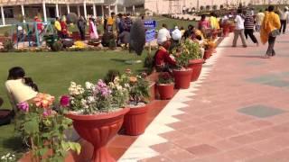 Vrindavan - Prem Tempel
