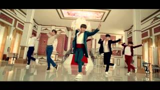2PM feat. Park Jiyeon (T-ara) - My House (우리집)