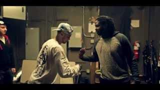 Jbre x Dougie Kent - After Hours (feat. SaneBeats) (Official Music Video)