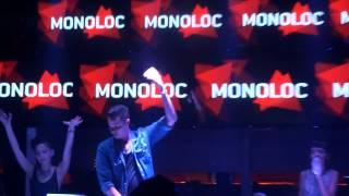 Monoloc - Kotai - Sucker DJ @ Mandarine - Unique Community Special [ HD ]