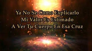 Fralis Joel - Esa Cruz (Oficial Lyric Video )