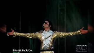 Michael Jackson Stranger In Moscow Mix HD