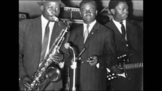Florette Modele (Franco) - Franco & L'O.K. Jazz 1961