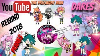 Youtube Rewind 2018|Our Top Videos|Gacha Studio/Gachaverse/Gacha Life