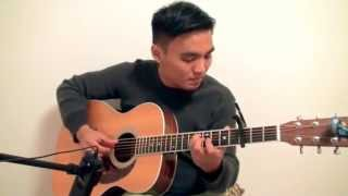 Lord I Need You Fingerstyle - Zeno (Matt Maher)