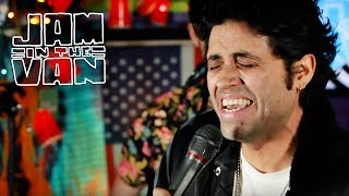 """THE SOFT WHITE SIXTIES - """"Follow Me"""" (Live in Austin, TX 2016) #JAMINTHEVAN"""