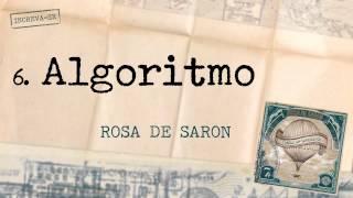 Rosa de Saron - Algoritmo (Álbum Cartas ao Remetente)