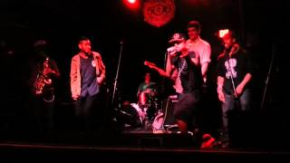 P3 live cypher skyblew show local 506