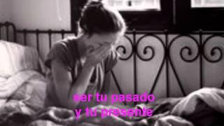Llevame siempre a tu lado - Lilian Zarate ( Radio Disney) lyrics