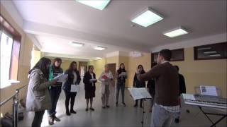 Hino do Centenário das Aparições de Fátima- José Joaquim Ribeiro