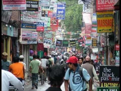 Nepal vid1