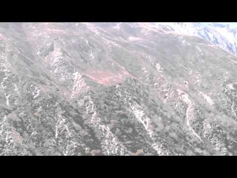 annapurna abc trekking,nepal