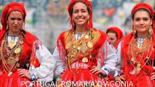 Graciano Saga - Romarias de Portugal
