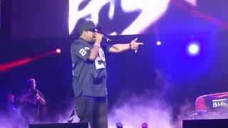 NWA - F*ck Tha Police Live