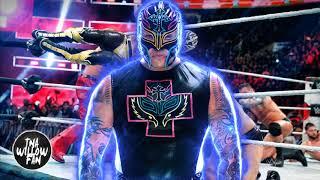 "WWE Rey Mysterio Theme Song ""Booyaka 619"" 2018 ᴴᴰ [OFFICIAL THEME]"