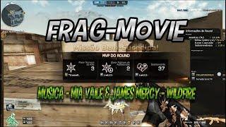 [CF-AL] Frag Movie |  Musica - Mia Vaile & James Mercy - Wildfire