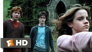 Harry Potter and the Prisoner of Azkaban (4/5) Movie CLIP - The Feminine Touch (2004) HD