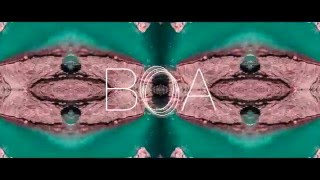 BOA - Right Place Right Time (Official Audio)