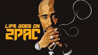"""Turk - """"Life Goes On"""" (Tupac Remix)"""