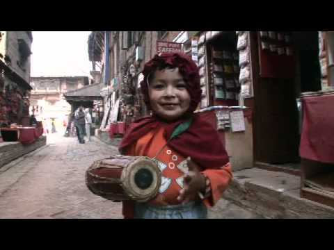 Backpack Report.. A walk in… Nepal