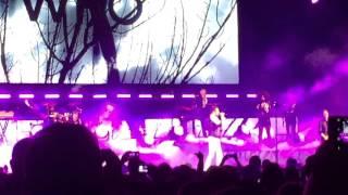 Duran Duran 'Paper gods' Live in Manchester 27/11/15