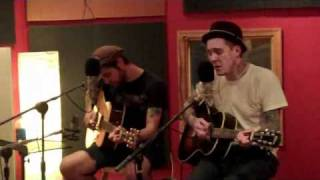 "The Gaslight Anthem ""The Navesink Banks"""