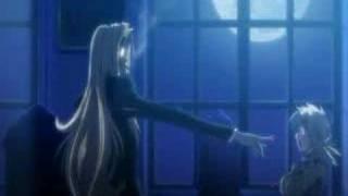 Hellsing OVA 4 - Seras and Integra