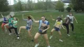 Dancehall \ Choreo by KRISTINA JARA