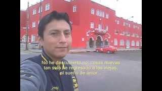 Me Siento Mejor - Pedro Suárez Vértiz