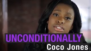 "Katy Perry - ""Unconditionally"" (Coco Jones Cover)"