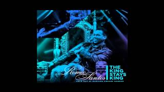 Romeo Santos - Mi Santa #The King Stays King