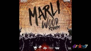 Bunji Garlin - Bruk Out [Marli Wood Riddim]
