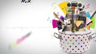 RADIO MIX VIDEO JINGLE